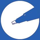 Ручка для каллиграфии