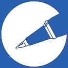 Ручка рoллeр