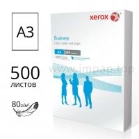 Бумага XEROX Business А3 80г/м2 - 500л.