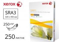 Бумага Colotech+ для печати без покрытия SRA3, 250г/м2 (003R98977) - 250л.