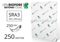 Бумага UPM DIGI Finesse GLOSS с глянцевым покрытием SRA3, 250м/г2 - 250л.