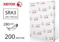 Бумага Colotech+ Gloss для печати с 2-м глянцевым покрытием 75% SRA3, 280м/г2, 200л - 003r90353