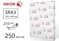 Бумага Colotech+ Gloss для печати с двусторонним покрытием SRA3, 210 м/г2, 250л. - 003R90347