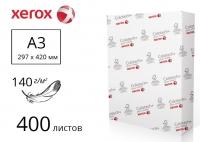 Бумага Colotech+ Gloss для печати с двусторонним покрытием А3, 140м/г2, 400л. - 003R90340