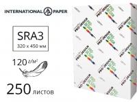 Бумага PRO-DESIGN для лазерной печати SRA3 (120г/м2) - 250 листов