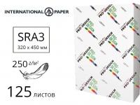 Бумага PRO-DESIGN для лазерной печати SRA3 (250г/м2) - 125 листов