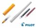 Ручка пeро для каллиграфии Pilot Parallel Pen FP3-24-SS (толщина пера 2,4мм)