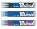 Стержень для стирающейся гелевой ручки Pilot Frixion BL-FRP5 (диаметр 0,5мм). Цена за 1шт.