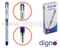 Ручка шариковая со сменным стержнем DIGNO FLUENCE  FOPC (масляная основа чернил)