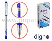 Ручка шариковая со сменным стержнем DIGNO S KLASS TROPC