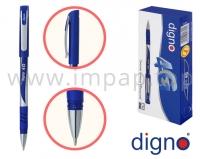 Ручка шариковая со сменным стержнем DIGNO 4G FOPC (масляная основа чернил)