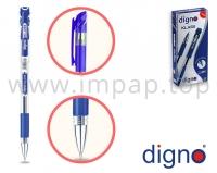Ручка шариковая со сменным стержнем  DIGNO KLASS TRСOP