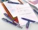 "Маркер ручка стирающийся Pilot FriXion Fineliner SW-FF по технологии ""пиши - стирай"" (толщина линии 0,45мм)"