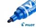 Маркер сухостираемый для досок (флипчарта) Pilot WBMA-VBM-F (толщина линии 1,7мм)